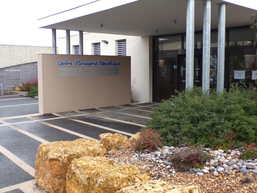 Centre d'Imagerie République Poitiers 86