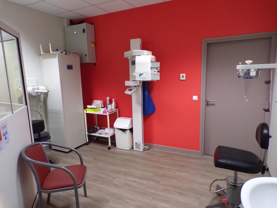 Centre d'Imagerie République Poitiers Scanner