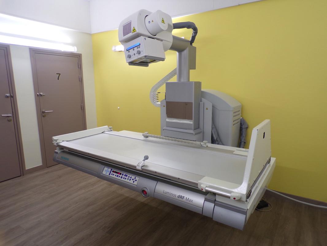 Centre d'Imagerie République Radiologie Poitiers