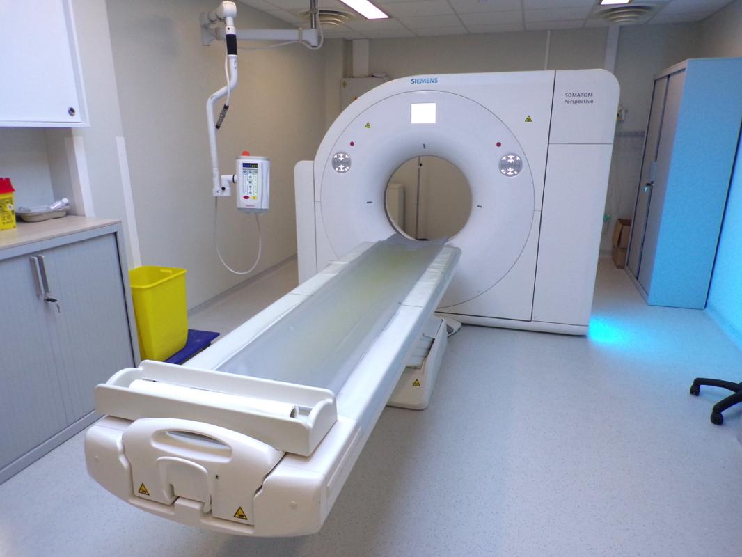 IRM CHU de Poitiers