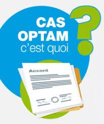 OPTAM CAS