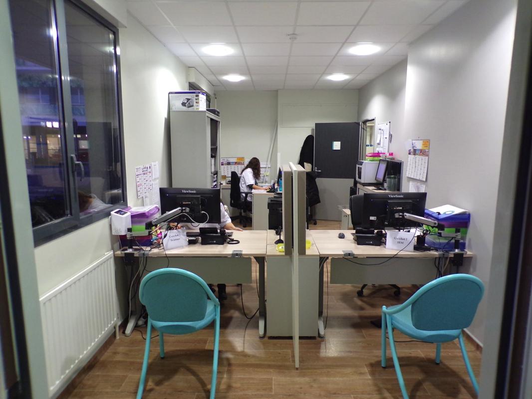 Radiologie GIE CHU de Poitiers