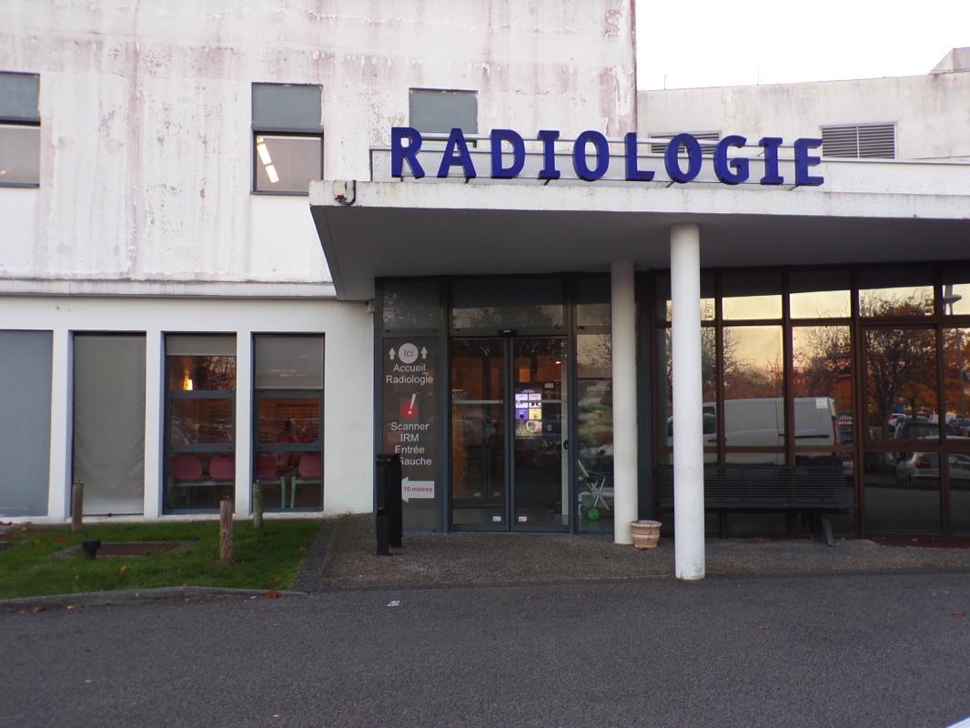 Radiologie Polyclinique de Poitiers